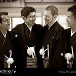 Japanese Wedding Photos 06