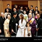 Japanese Wedding Photos 14