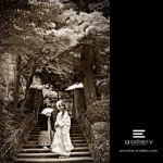 Japanese Wedding Photos 15