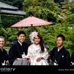 Japanese Wedding Photos 19